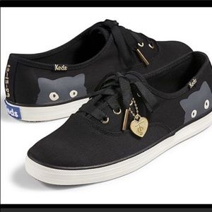 Keds Limited Edition Taylor Swift Cat Sneakers 6